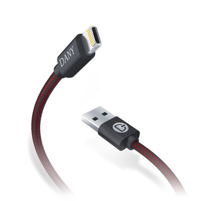 Dany 2in1 Data Cable AIC-400