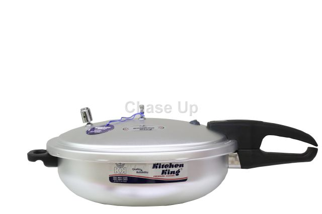 Kitchen King All Wok Shape Cooker 5ltr