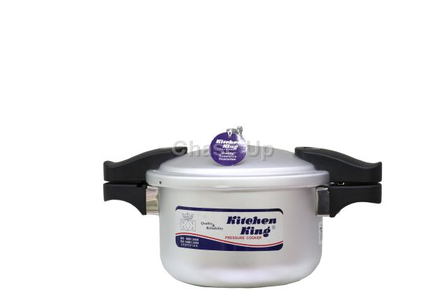 Kitchen King All Blaze Cooker 5ltr