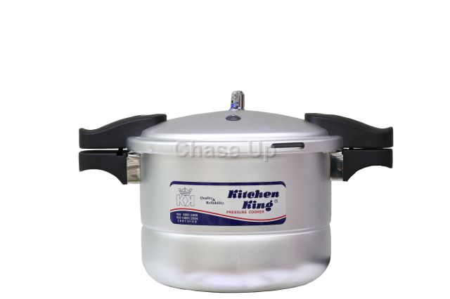Kitchen King All Blaze Cooker 11ltr