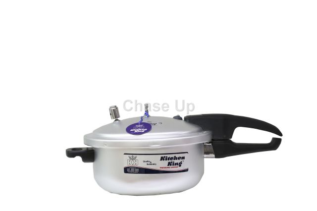 Kitchen King Aluminium Cooker 3ltr P-2450