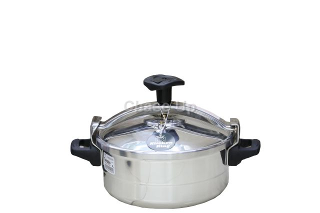 Kitchen King Twist Cooker 5ltr P-4395