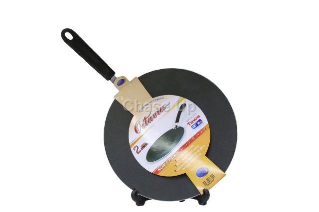 Kitchen King N/Stick Tawa 30cm