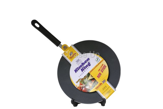 Kitchen King N/Stick Tawa 30cm P-865