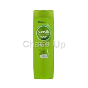 Sunsilk Lively Clean & Fresh Shampoo 160ml (Thai)