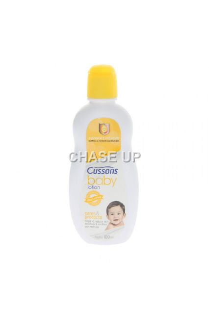 Cussons Cares & Protect Baby Lotion 100ml