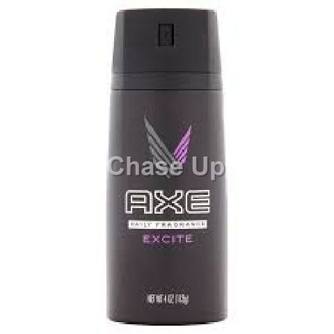AXE Excite Body Spray 150ml (UK)
