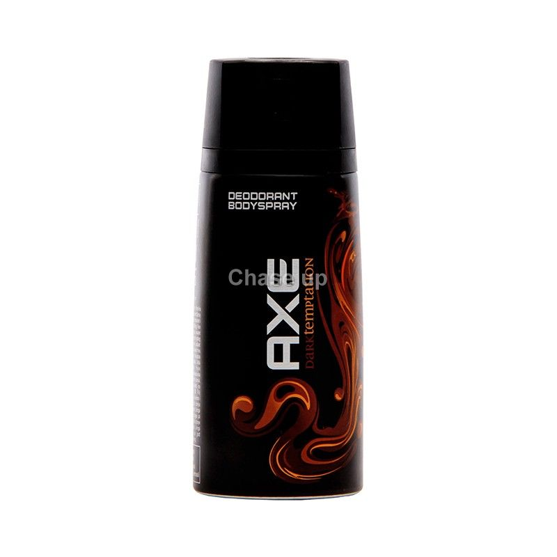 Axe Dark Temptation Body Spray 150ml (UK)