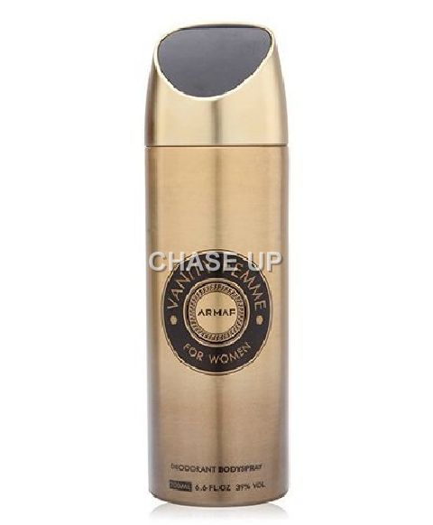 Armaf Vanity Femme Body Spray 200ml