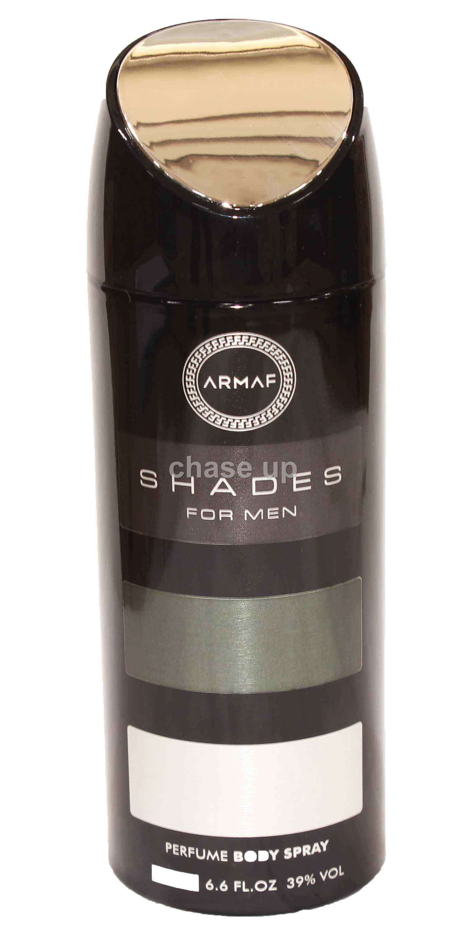 Armaf Shades Homme Body Spray 200ml