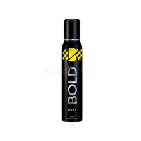 Bold Sport Body Spray 120ml/100gm