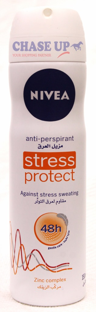 Nivea Stress Protect Women Body Spray 150ml
