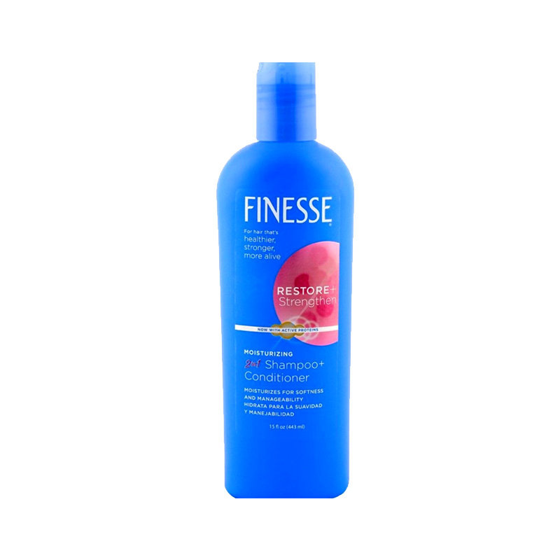 Finesse Moisturizing Shampoo 443ml USA