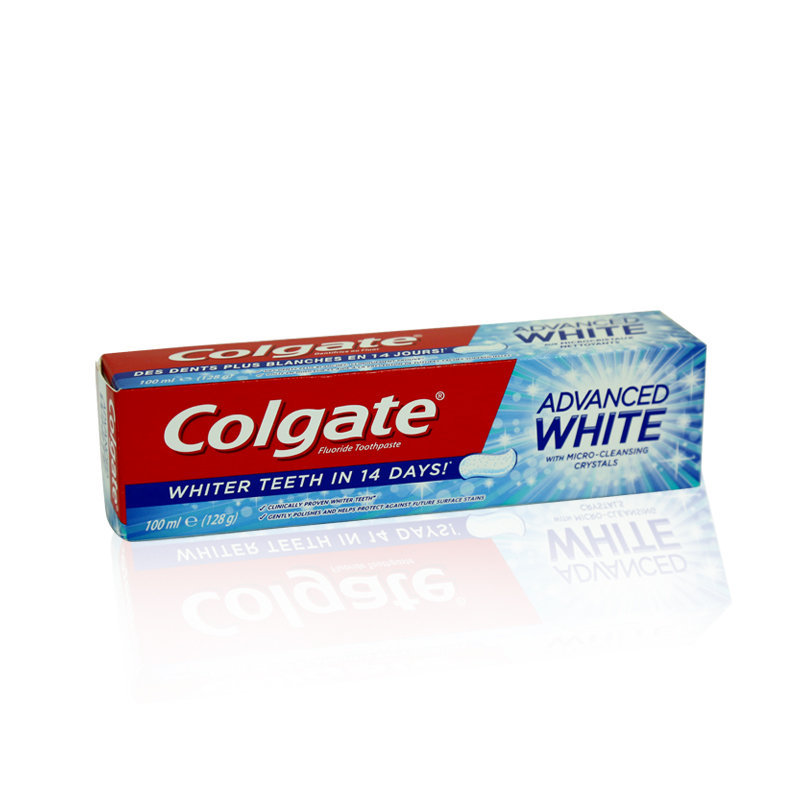 Colgate Advanced Whitening Tooth Paste 100ml/149gm