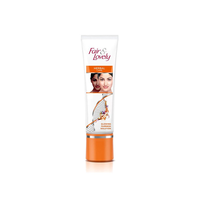 Fair n Lovely Herbal Care Face Cream 25gm (Pak)