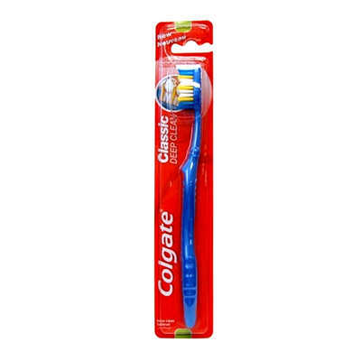 Colgate Classic Medium Tooth Brush