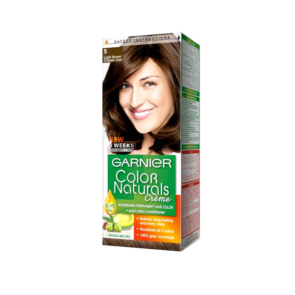 Garnier Color Naturals Hair Color 5 40ml
