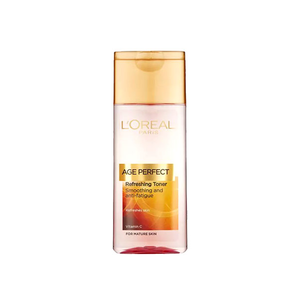 Loreal Age Perfect Refreshing Toner 200ml