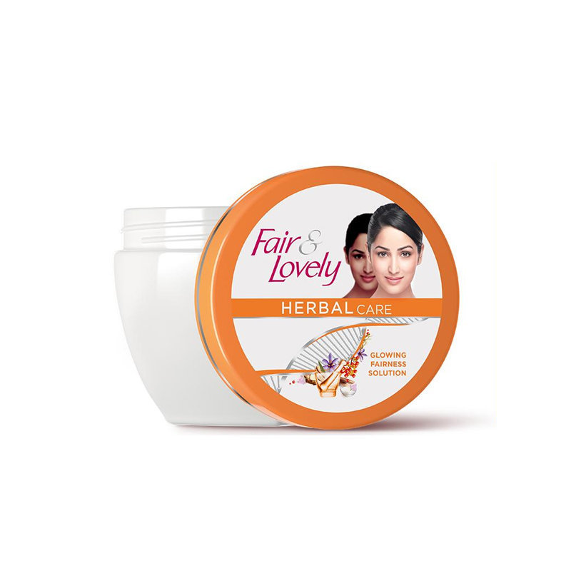 Fair n Lovely Herbal Care Face Cream Jar 70gm (Pak)