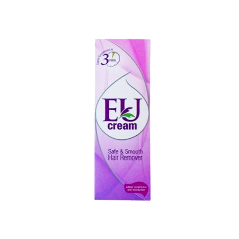 EU Supreme Hair Removing Cream Tube 100ml