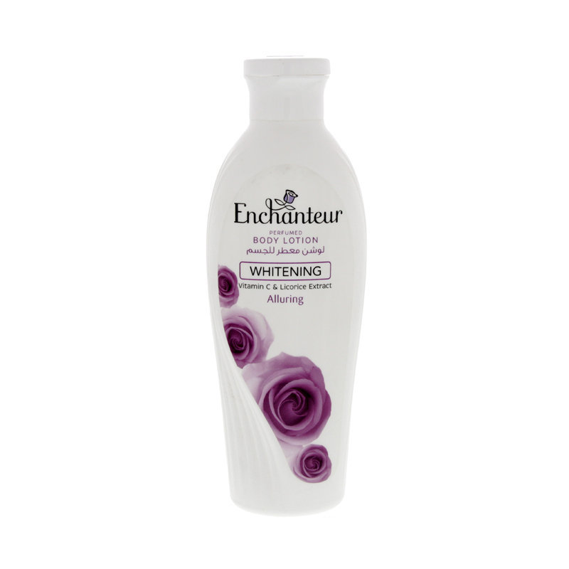 Enchanteur Alluring Body Lotion 250ml