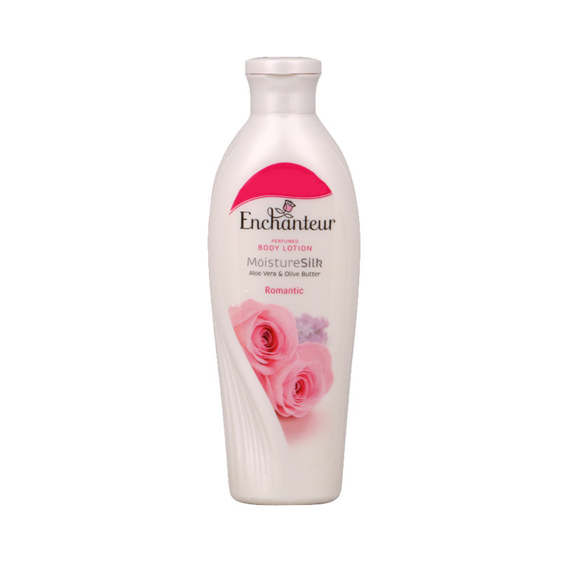 Enchanteur Romantic Body Lotion 250ml