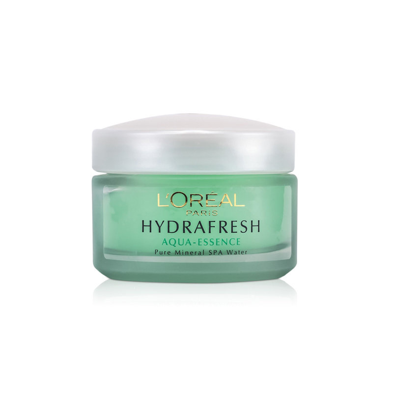 Loreal Hydra Fresh Aqua Essence Face Cream 50ml