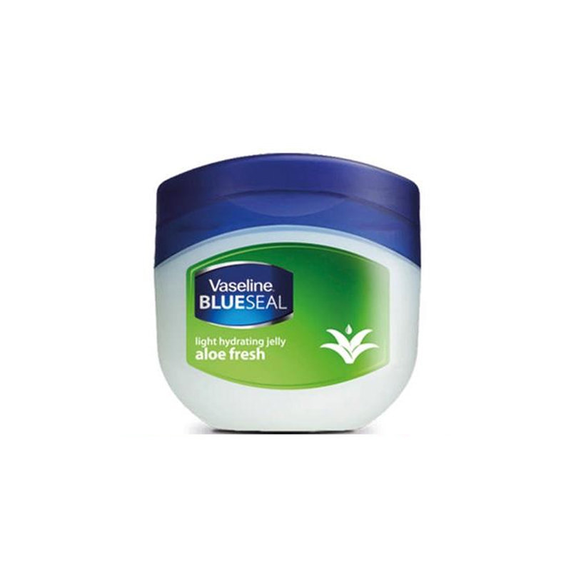 Vaseline Aloe Fresh Petroleum Jelly 100ml (SA)