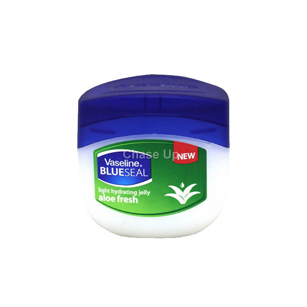 Vaseline Aloe Fresh Petroleum Jelly 50ml (SA)