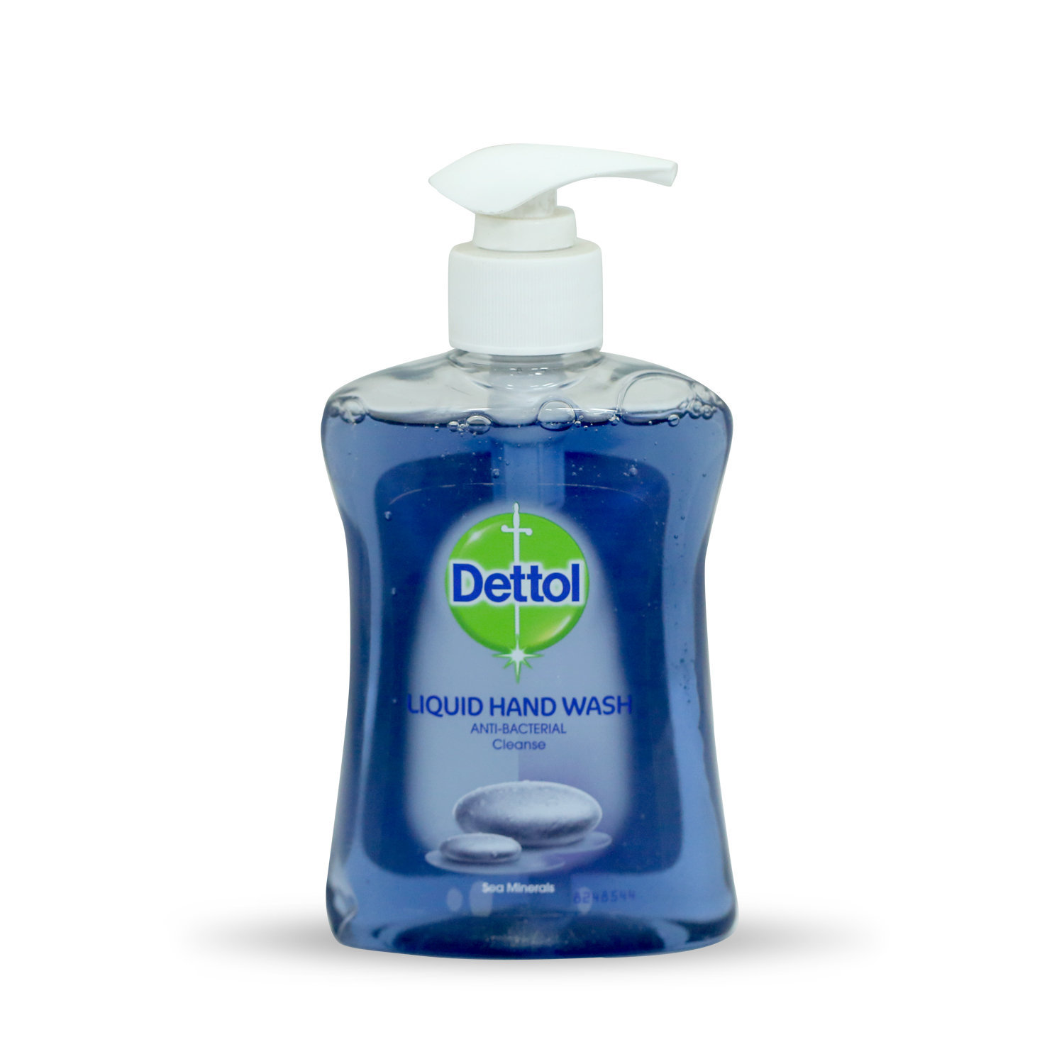 Dettol Cleanse Hand Wash 250ml (UK)