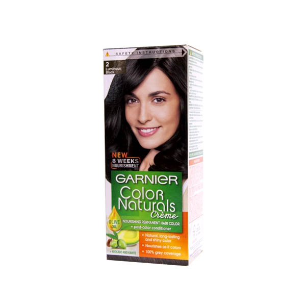 Garnier Color Naturals Hair Color 2 40ml
