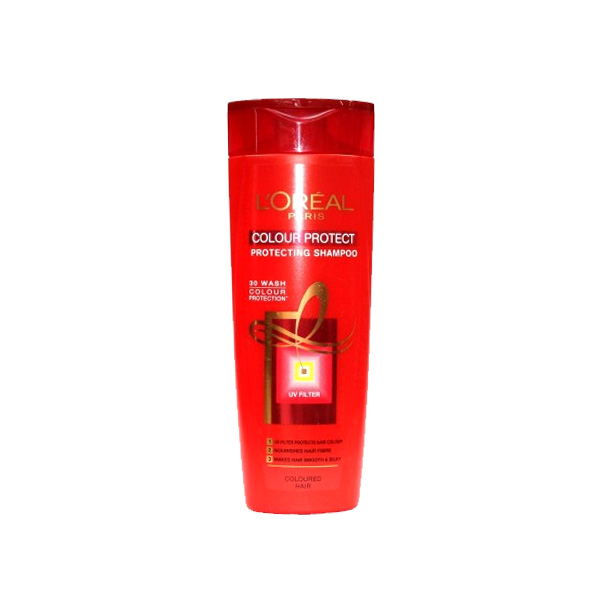 Loreal Colour Protect Shampoo 175ml (AG)