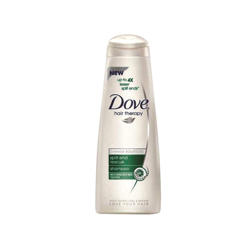 Dove Damage Solutions Shampoo 175ml