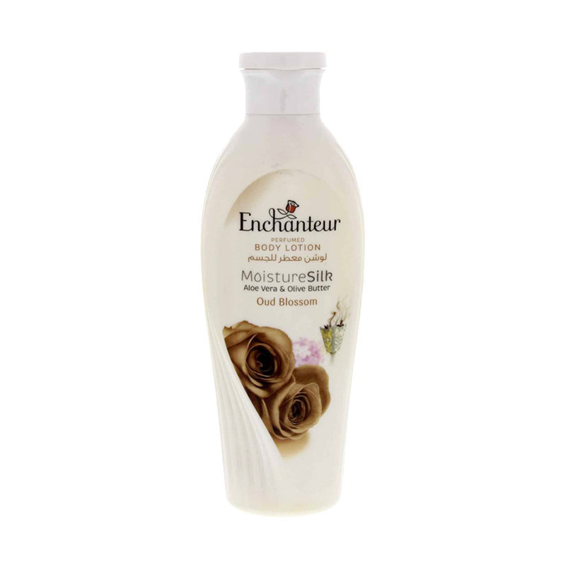 Enchanteur Oud Blossom Body Lotion 250ml
