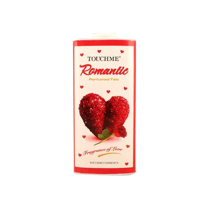 Touchme Romantic Talcum Powder Large