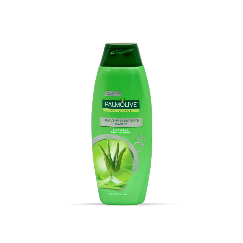 Palmolive Healthy & Smooth Shampoo 180ml (C)