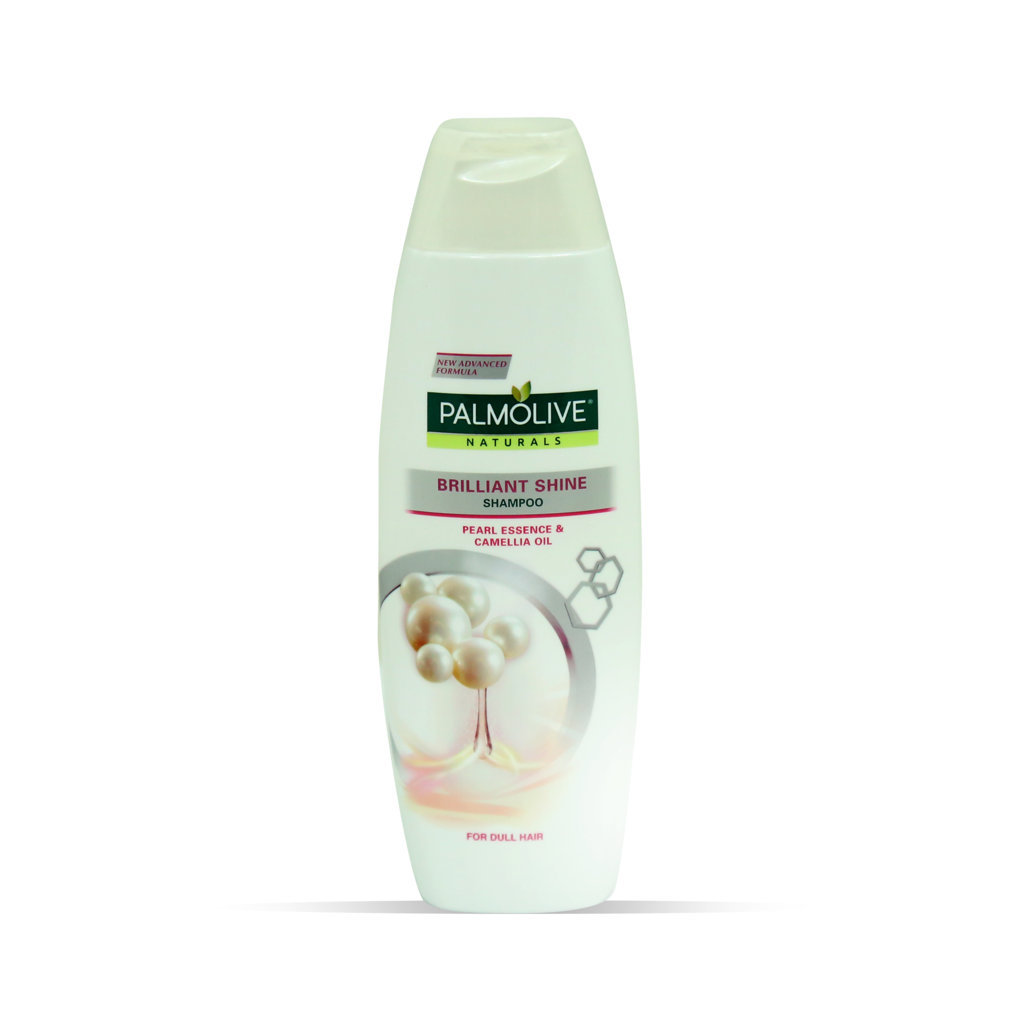 Palmolive Brilliant Shine Shampoo 180ml (C)