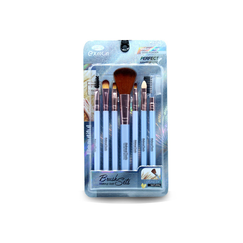 Chaseup Makeup Brush Set Box 7pcs (CH)