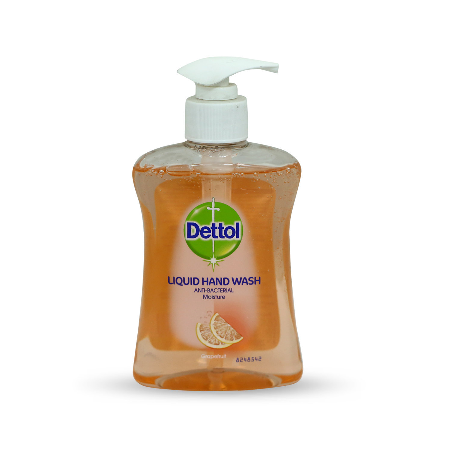 Dettol Grape Fruit Hand Wash 250ml (UK)