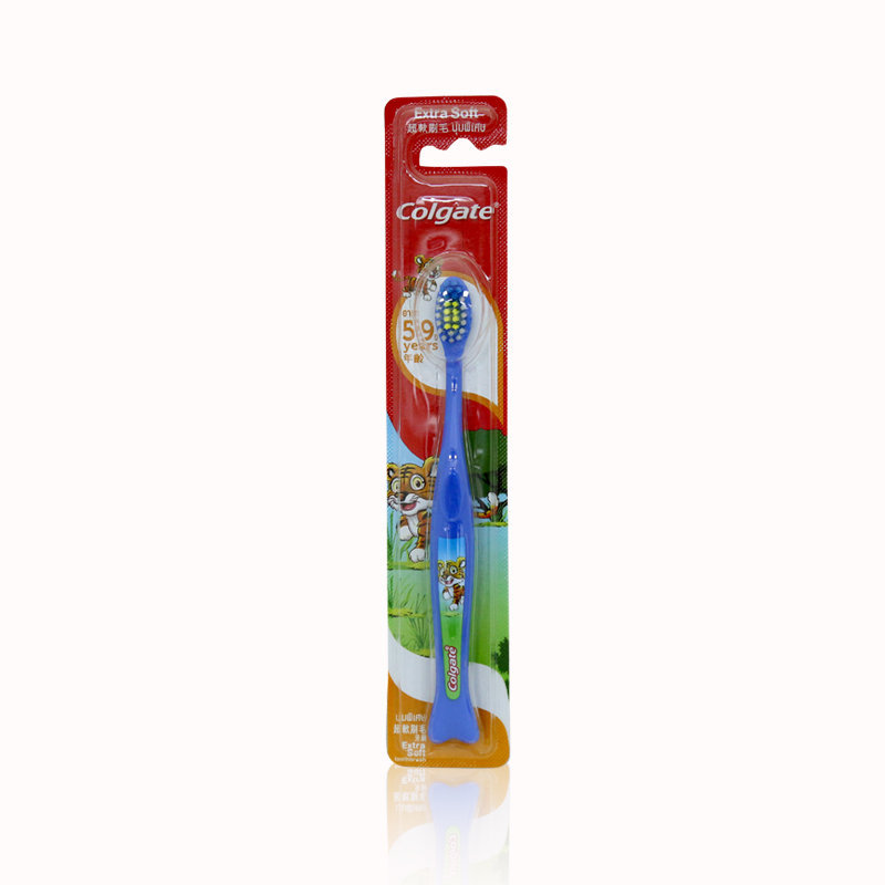 Colgate Kids Minions Tooth Brush (Extra Soft)