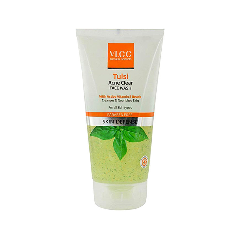 VLCC Tulsi Acne Clear Face Wash 150ml