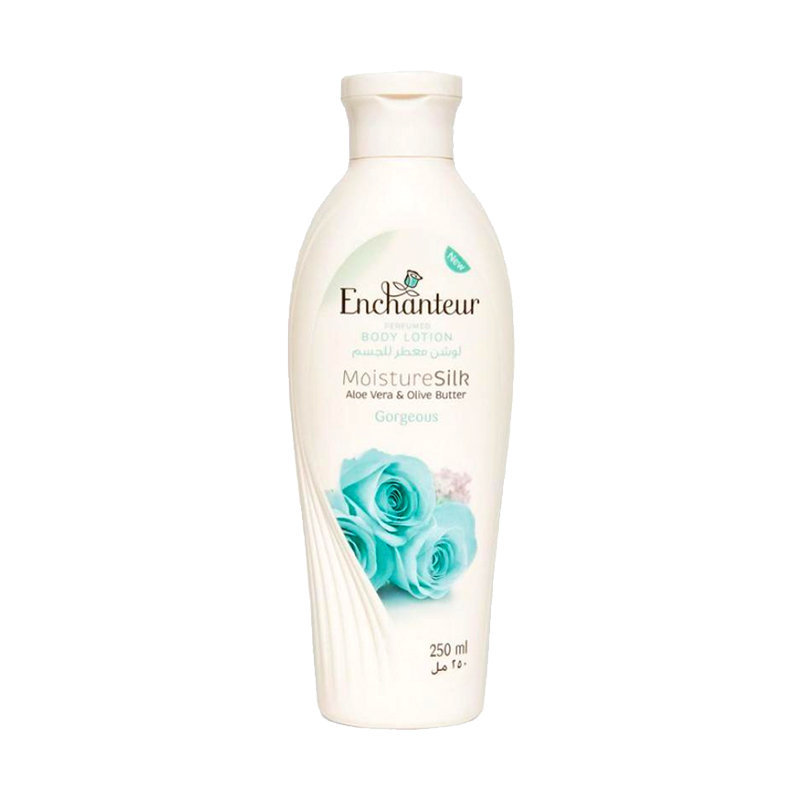 Enchanteur Gorgeous Body Lotion 250ml