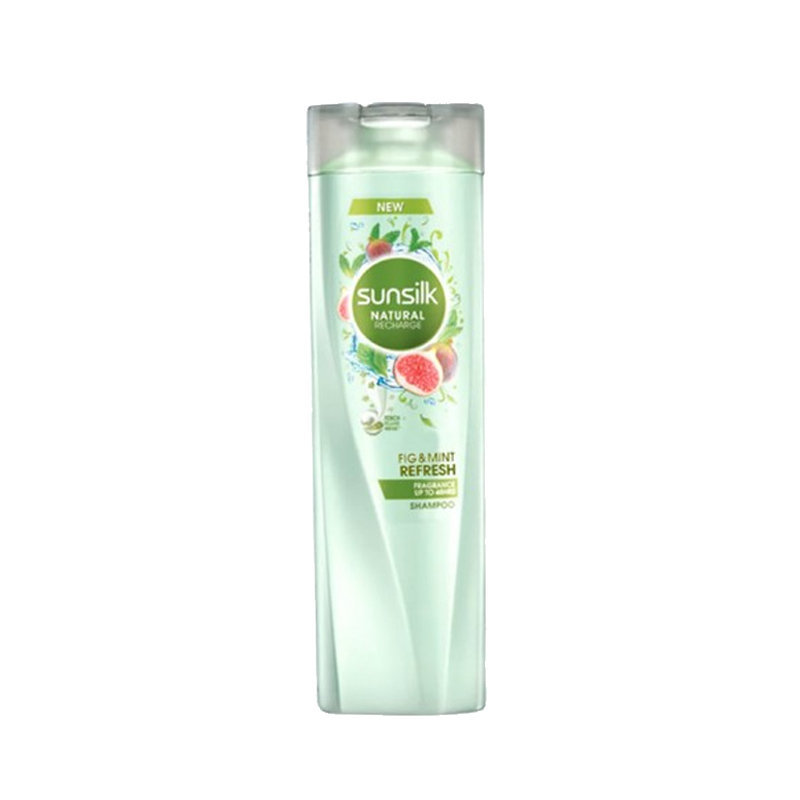 Sunsilk Fig & Mint Shampoo 200ml