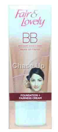 Fair n Lovely BB Face Cream 18gm (Ind)
