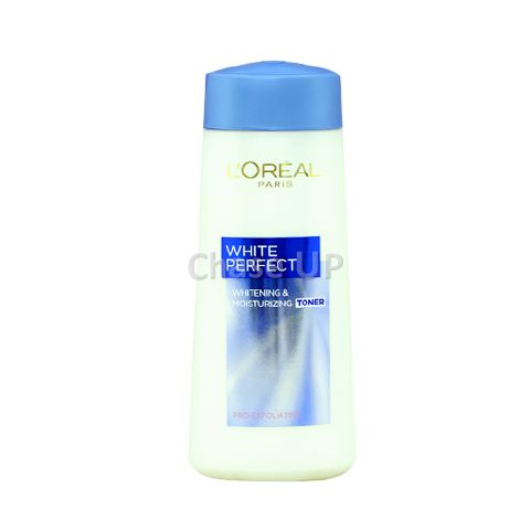 Loreal White Perfect Whitening Toner 200ml
