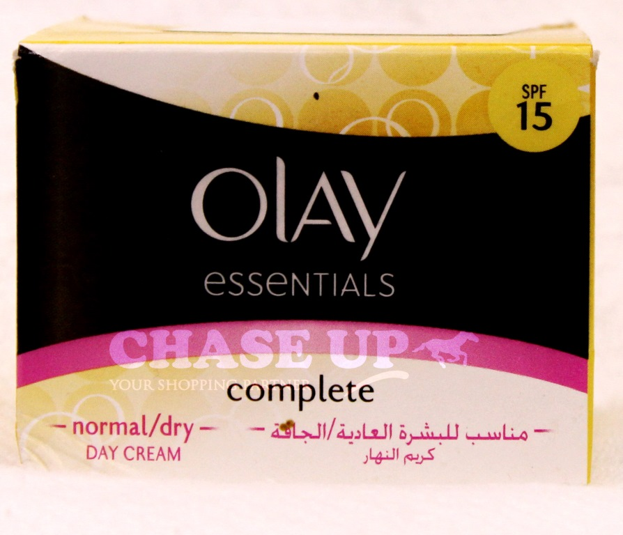 Olay Essential Complete Day Face Cream 50ml