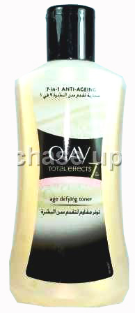 Olay Total Effects 7 Age Defying Toner 200ml