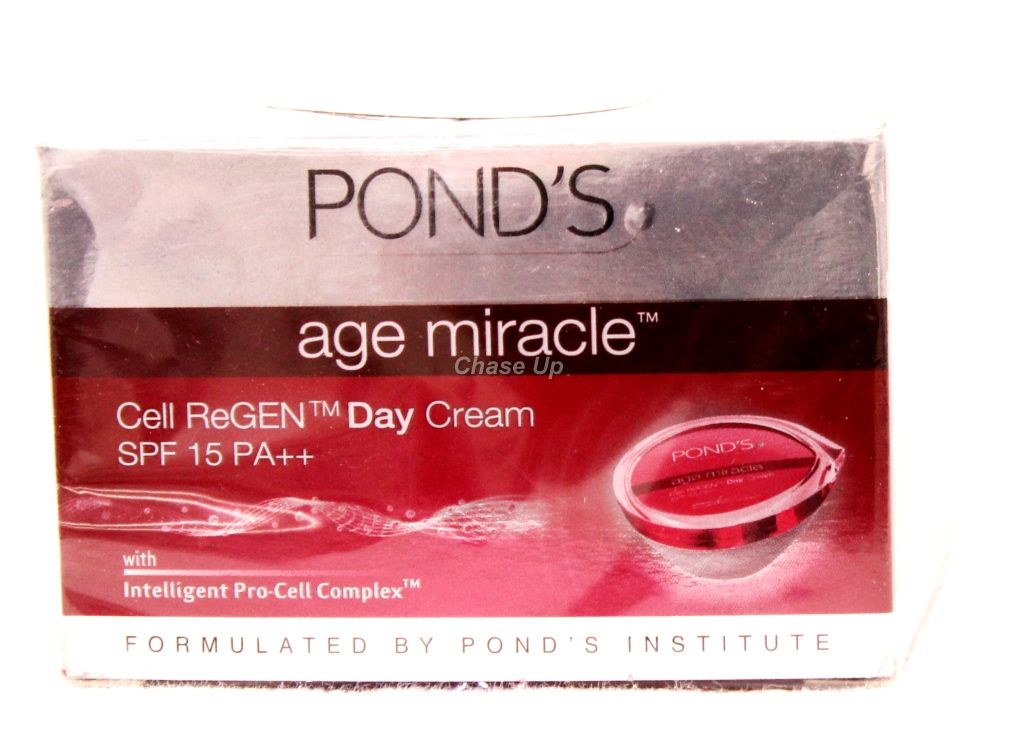 Ponds Age Miracle Day Face Cream 50ml