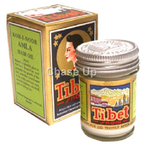 Tibet Snow Face Cream 60ml