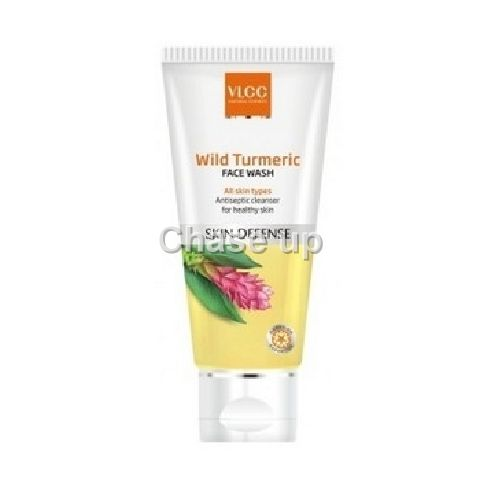 VLCC Wild Turmeric Face Wash 150ml